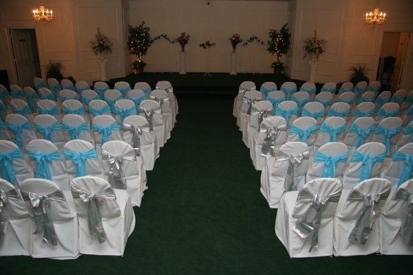 photo 23 of Chair Covers by Yoli