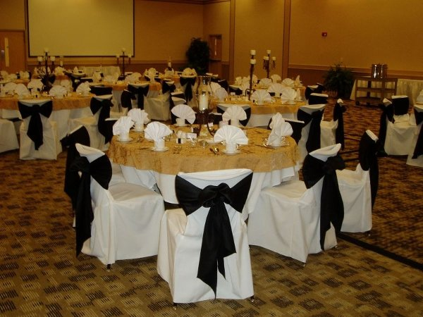 photo 6 of Chair Covers by Yoli