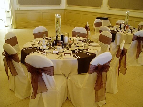 photo 3 of Chair Covers by Yoli