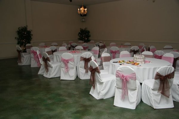 photo 32 of Chair Covers by Yoli