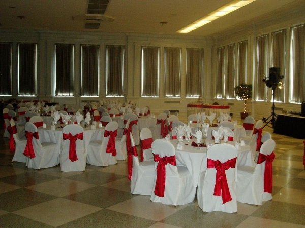 photo 33 of Chair Covers by Yoli