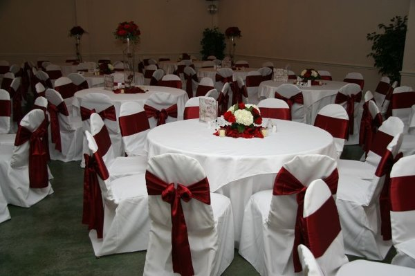 photo 15 of Chair Covers by Yoli
