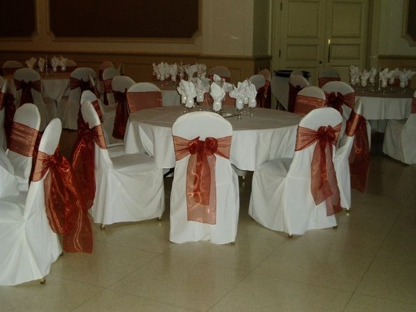 photo 34 of Chair Covers by Yoli