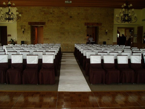 photo 10 of Chair Covers by Yoli