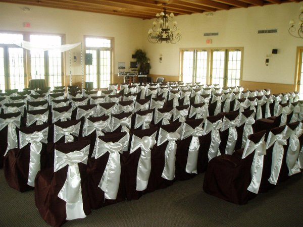 photo 2 of Chair Covers by Yoli