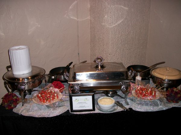 photo 16 of Bailey Connor Catering