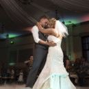 130x130 sq 1485376676436 ravyn cooper bride and groom 0005