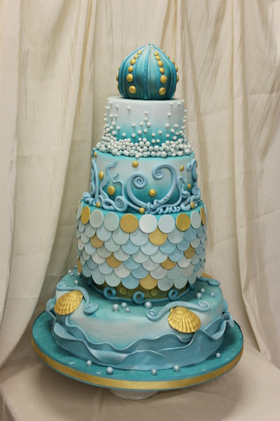 photo 39 of Sandra's Cakes