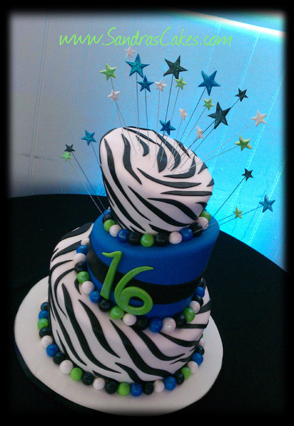 photo 43 of Sandra's Cakes