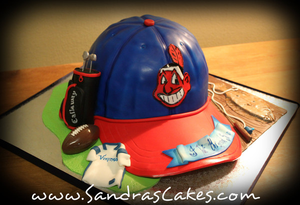 photo 46 of Sandra's Cakes
