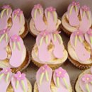 130x130 sq 1255636122169 flipflopcupcakes