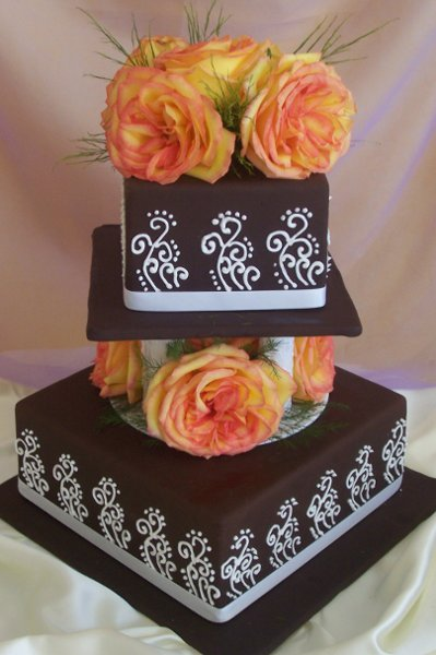 photo 8 of Couture Cakes