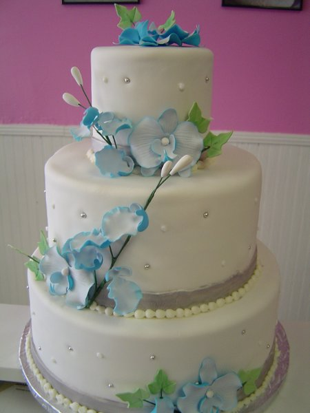 photo 9 of Couture Cakes