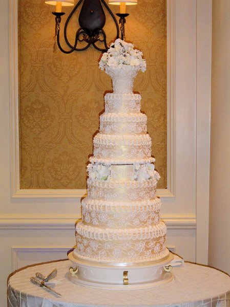 photo 4 of Couture Cakes