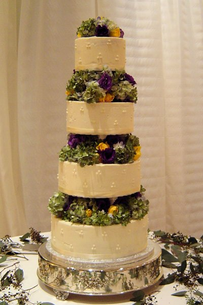 photo 11 of Couture Cakes