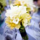 130x130 sq 1422572727647 bridalwhite callaliliesorchidshorsetailbamboo