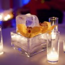 130x130 sq 1422574480890 cocktailiceblockyelloworchidsvotivecandles
