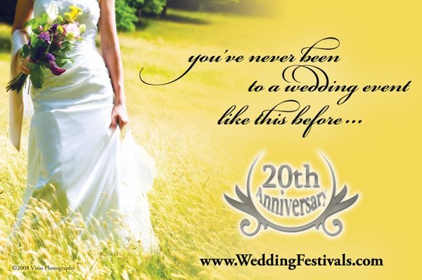 photo 1 of Wedding Festivals