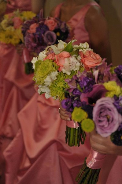 photo 6 of Blush Wedding and Event Planning