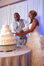 Exclusively Yours Weddings and Events photo