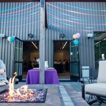 baker creek place venue bellingham wa weddingwire. Black Bedroom Furniture Sets. Home Design Ideas