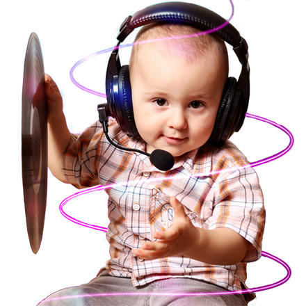Born to DJ and LOVE it! - TLV - DJs & Entertainment Inc