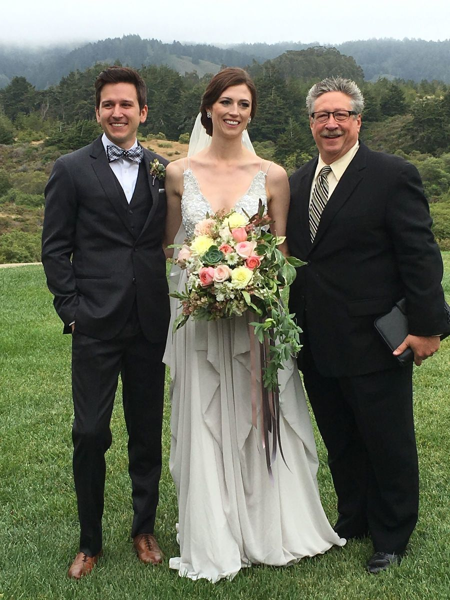 Monterey Wedding Officiants