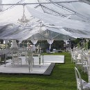 130x130 sq 1445461914031 stella tent setup day