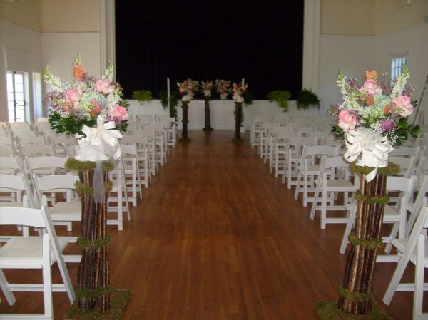 photo 23 of Elicia's Elegant Events