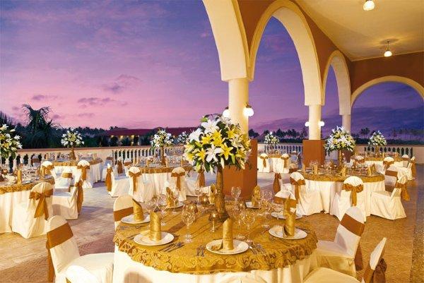 Dreams Punta Cana Resort Amp Spa Wedding Ceremony Amp Reception Venue Wedding Rehearsal Dinner