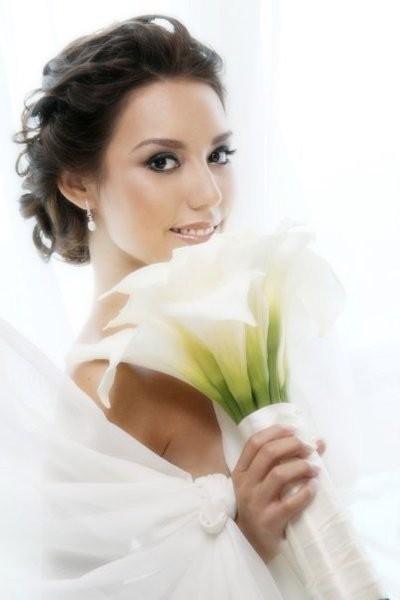 Ideas For Updos Wedding Hair Amp Beauty Photos By Daniela