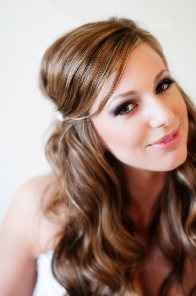 Long hair wedding styles wedding hair beauty photos by lori long hair wedding styles junglespirit Image collections