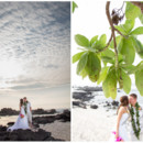 130x130 sq 1428494696024 big island hawaii kikaua point beach wedding bride