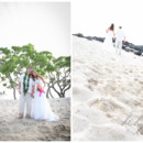 130x130 sq 1428494708137 big island hawaii kikaua point beach wedding