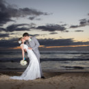 130x130 sq 1428495033465 hapuna prince hawaii wedding bride and groom sunse