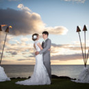130x130 sq 1428495053231 hapuna prince hawaii wedding bride and groom