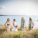 130x130 sq 1428495118373 hapuna resort hawaii wedding bridal party