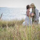 130x130 sq 1428495132753 hapuna resort hawaii wedding bride and groom