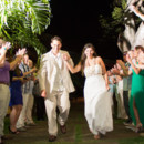 130x130 sq 1428495184047 holualoa inn hawaii wedding bride and groom exit