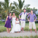 130x130 sq 1428495440529 kona beach hotel hawaii wedding bridal party