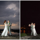 130x130 sq 1428495713647 mauna lani resort hawaii sunset bride and groom da