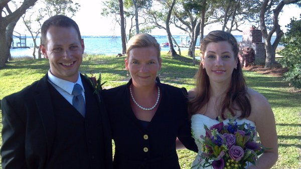photo 10 of North Carolina Wedding Officiants Reverend Angela Kelley