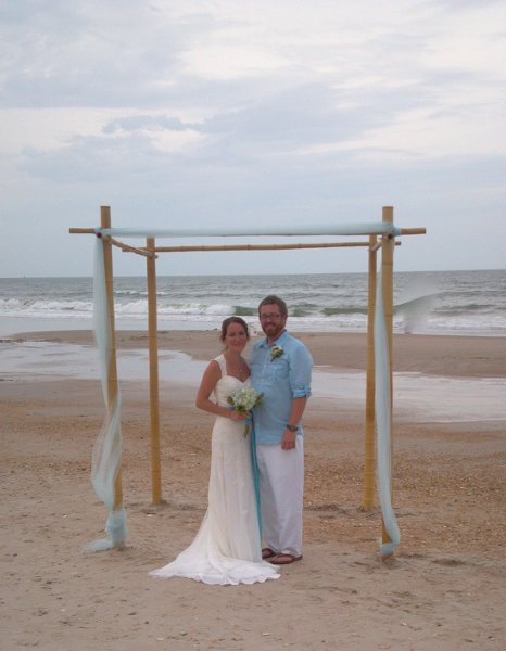 photo 22 of North Carolina Wedding Officiants Reverend Angela Kelley