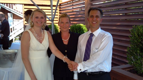 photo 16 of North Carolina Wedding Officiants Reverend Angela Kelley