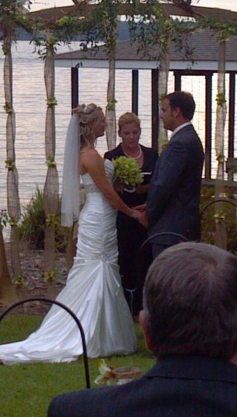 photo 7 of North Carolina Wedding Officiants Reverend Angela Kelley