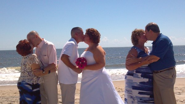 photo 17 of North Carolina Wedding Officiants Reverend Angela Kelley