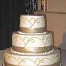 130x130 sq 1331830710759 weddingcake14