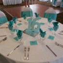 130x130 sq 1368450144404 guest table 2