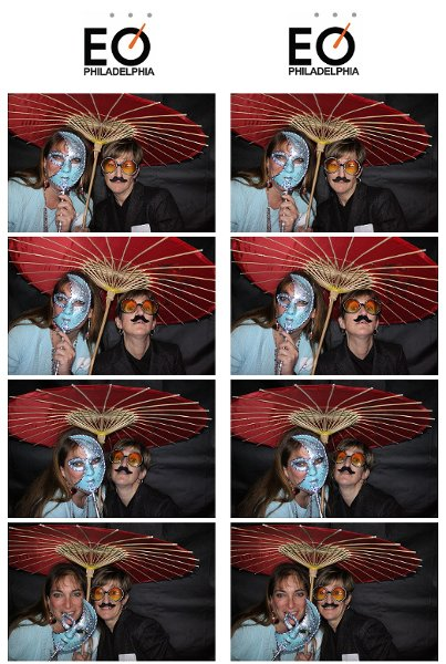 photo 12 of Chariot Photo Booths