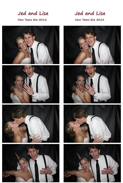 photo 19 of Chariot Photo Booths